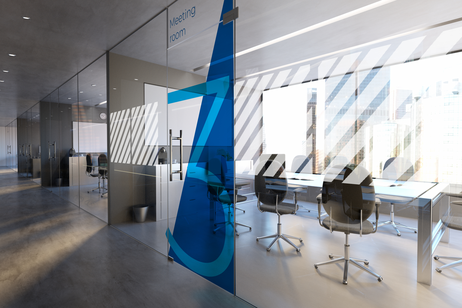 AXA_signage-on-office-interior3