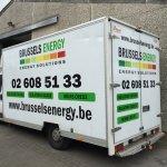 brussel energy