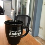 cup andrex
