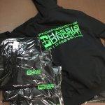hoodie chasis
