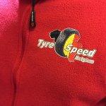 polar tyre speed