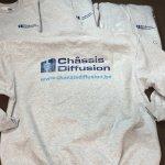 swetshirt chassis difusion