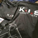 t-shirt kis